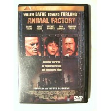 Animal Factory (DVD)