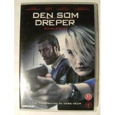 Den Som Dreper: Samleren (DVD)