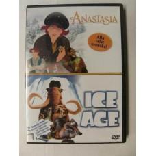 Anastasia + Istid (DVD)