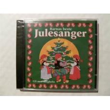 Barnas Beste Julesanger (CD)