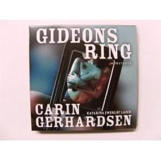Carin Gerhardsen - Gideons Ring
