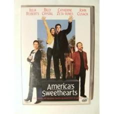 America's Sweethearts (DVD)