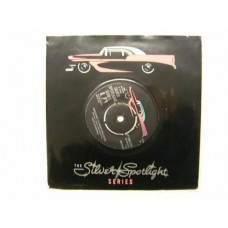 Fats Domino - Walking To New Orleans 7''