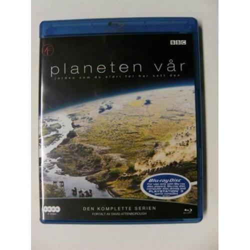 Dokumentar (Blu-ray)