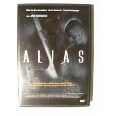 Alias (DVD)