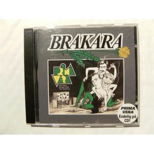 Norsk/skandinavisk (CD)