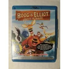 Boog og Elliot (Blu-ray)