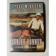 Junior Bonner (DVD)
