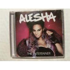 Alesha - The Entertainer (CD)