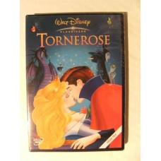 Disney Klassikere 16: Tornerose (DVD)