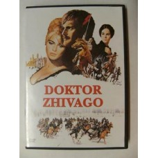 Doktor Zhivago (DVD)