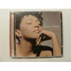 Anita Baker - Sweet Love/The Best of (CD)