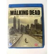 Walking Dead Sesong 1 (Blu-ray)