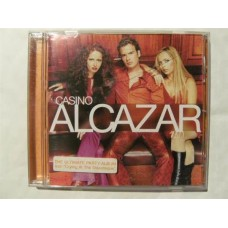 Alcazar - Casino (CD)