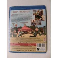 Asterix: Byplanleggeren (Blu-ray)