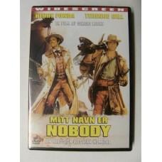 Mitt Navn Er Nobody (DVD)