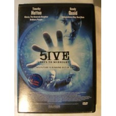 5ive Days To Midnight (DVD)