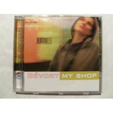 Bevort - My Shop (CD)