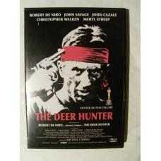 Hjortejegeren (DVD)