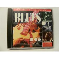 Blues Legends - Live Legends (CD)