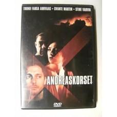Andreaskorset (DVD)
