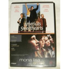 America's Sweethearts + Mona Lisa Smile (DVD)