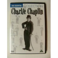 Charlie Chaplin: The Essential Collection 8 (DVD)
