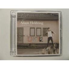 Adam Heldring - Mount Foreverest (CD)