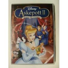 Askepott II (DVD)