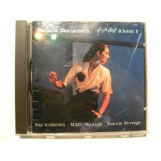 Barbara Dennerlein - Straight Ahead (CD)