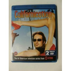 Californication Sesong 1 (Blu-ray)