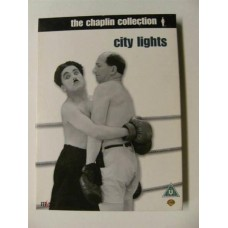 City Lights (DVD)