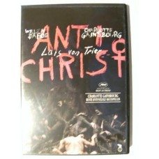Anti Christ (DVD)