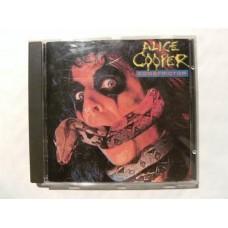 Alice Cooper - Constrictor (CD)