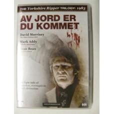 1983: Av Jord Er Du Kommet (DVD)