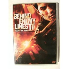 Behind Enemy Lines II: Axis of Evil (DVD)