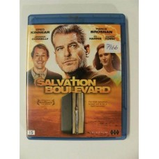 Salvation Boulevard (Blu-ray)