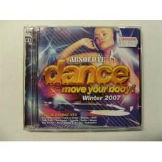 Absolute Dance Winter 2007 (2-CD)
