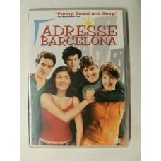 Adresse Barcelona (DVD)