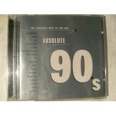 Absolute 90's (2-CD)