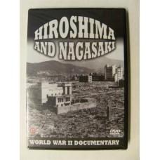 Hiroshima And Nagasaki (DVD)