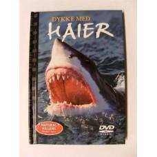 Dykke Med Haier (DVD)