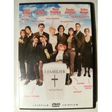 3 Familier 1 Begravelse (DVD)