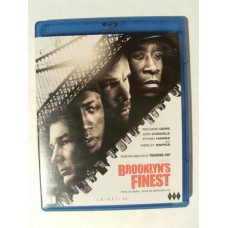 Brooklyn's Finest (Blu-ray)