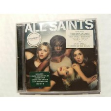 All Saints - All Saints (CD)