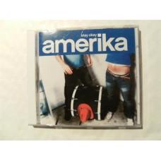 Amerika - Stay Okay (CD)