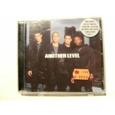 Another Level - Another Level (CD)