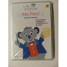 Baby Einstein: Baby Mozart Tonenes Festival (DVD)