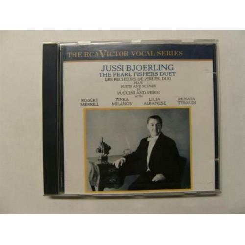 Klassisk og Opera (CD)