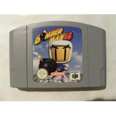 Bomber Man for Nintendo 64